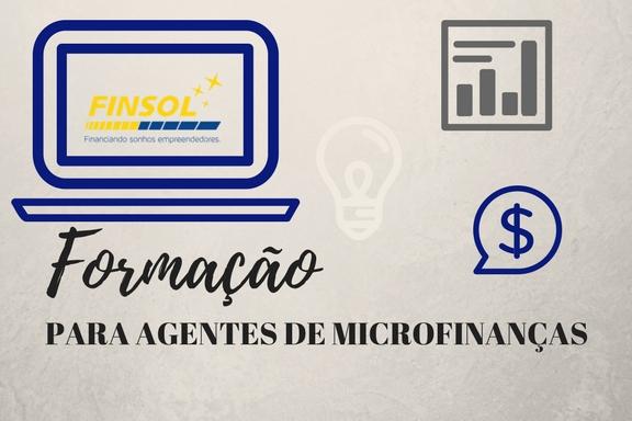 Formação para Agentes de Microfinanças