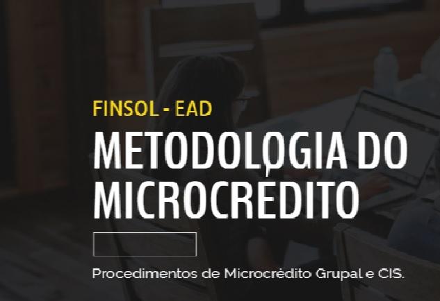 Metodologia de Microcrédito